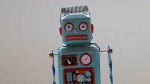 Robots Header